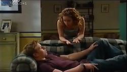 Boyd Hoyland, Serena Bishop in Neighbours Episode 4686