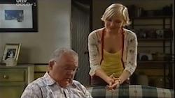 Harold Bishop, Sindi Watts in Neighbours Episode 4686