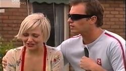 Sindi Watts, Stuart Parker in Neighbours Episode 4686