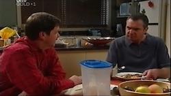 David Bishop, Karl Kennedy in Neighbours Episode 4686