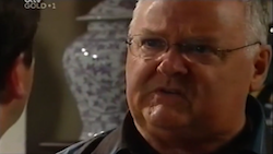 Harold Bishop in Neighbours Episode 4687