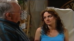 Harold Bishop, Liljana Bishop in Neighbours Episode 4687