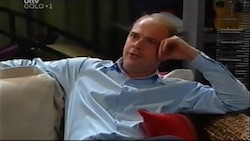 Tim Collins in Neighbours Episode 4688