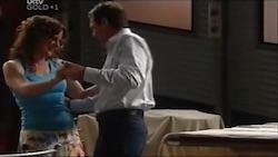 Liljana Bishop, Paul Robinson in Neighbours Episode 4688