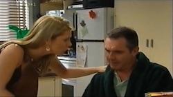 Izzy Hoyland, Karl Kennedy in Neighbours Episode 4688