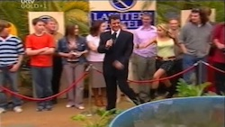 Paul Robinson in Neighbours Episode 4688