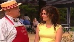 Harold Bishop, Liljana Bishop in Neighbours Episode 4688