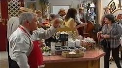 Lou Carpenter in Neighbours Episode 4688