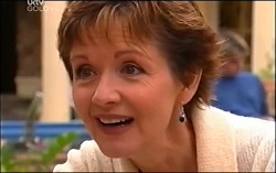 Susan Kennedy in Neighbours Episode 4711