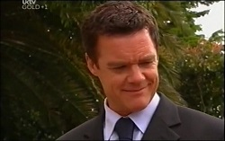 Paul Robinson in Neighbours Episode 4711