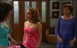 Liljana Bishop, Serena Bishop, Susan Kennedy in Neighbours Episode 4711