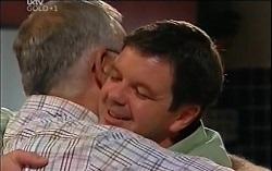 Harold Bishop, David Bishop in Neighbours Episode 4711