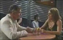 Bobby Hoyland, Izzy Hoyland in Neighbours Episode 4712