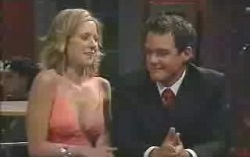Honey Austin, Paul Robinson in Neighbours Episode 4712