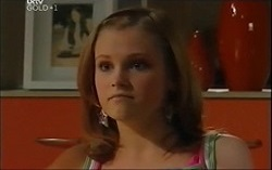 Janae Timmins in Neighbours Episode 4713