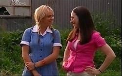 Sky Mangel, Gabrielle Walker in Neighbours Episode 4713