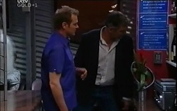 Max Hoyland, Bobby Hoyland in Neighbours Episode 4714