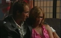 Chris Cousens, Janae Timmins in Neighbours Episode 4714