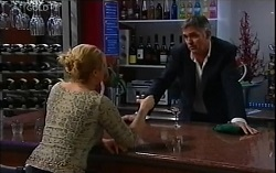 Janelle Timmins, Bobby Hoyland in Neighbours Episode 4714