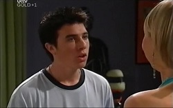 Stingray Timmins, Sindi Watts in Neighbours Episode 4715