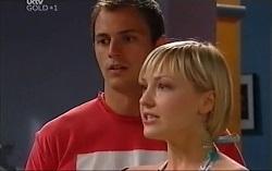 Stuart Parker, Sindi Watts in Neighbours Episode 4715