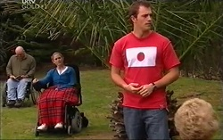 Kelly Weaver, Stuart Parker in Neighbours Episode 4715