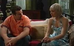 Toadie Rebecchi, Sindi Watts in Neighbours Episode 4715