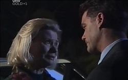 Helen Daniels, Paul Robinson in Neighbours Episode 4716