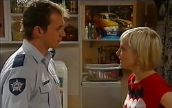 Stuart Parker, Sindi Watts in Neighbours Episode 4716