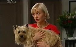 Sindi Watts, Audrey in Neighbours Episode 4716