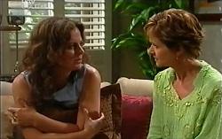 Liljana Bishop, Susan Kennedy in Neighbours Episode 4716