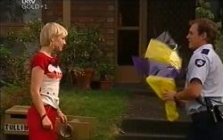 Sindi Watts, Stuart Parker in Neighbours Episode 4716