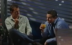 Stuart Parker, Toadie Rebecchi in Neighbours Episode 4716
