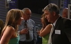 Steph Scully, Bobby Hoyland in Neighbours Episode 4717