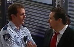 Stuart Parker, Toadie Rebecchi in Neighbours Episode 4717