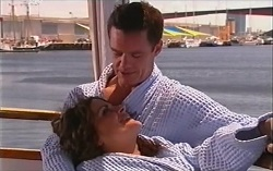 Paul Robinson, Liljana Bishop in Neighbours Episode 4723
