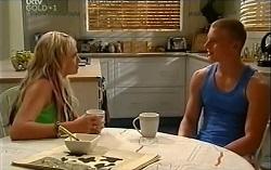 Sky Mangel, Boyd Hoyland in Neighbours Episode 4723