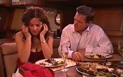 Liljana Bishop, Paul Robinson in Neighbours Episode 4723