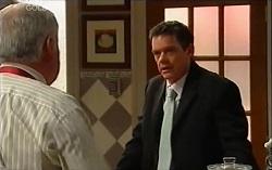 Lou Carpenter, Paul Robinson in Neighbours Episode 4723