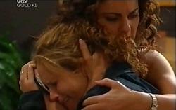 Serena Bishop, Liljana Bishop in Neighbours Episode 4723