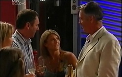 Steph Scully, Karl Kennedy, Izzy Hoyland, Bobby Hoyland in Neighbours Episode 4724