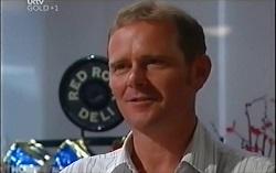 Max Hoyland in Neighbours Episode 4724