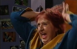 Angie Rebecchi in Neighbours Episode 4938