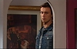 Robert Robinson in Neighbours Episode 4938