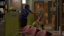 Stacey Harding, Sonya Mitchell in Neighbours Episode 7271