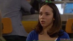 Imogen Willis in Neighbours Episode 7271