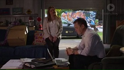 Terese Willis, Paul Robinson in Neighbours Episode 7271
