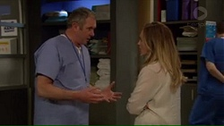 Karl Kennedy, Sonya Mitchell in Neighbours Episode 7271