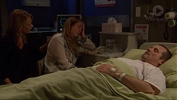 Steph Scully, Sonya Mitchell, Toadie Rebecchi in Neighbours Episode 7272
