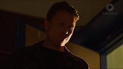Warren Stacks in Neighbours Episode 7272